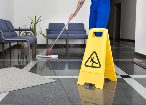 janitorial services in Phoenix AZ